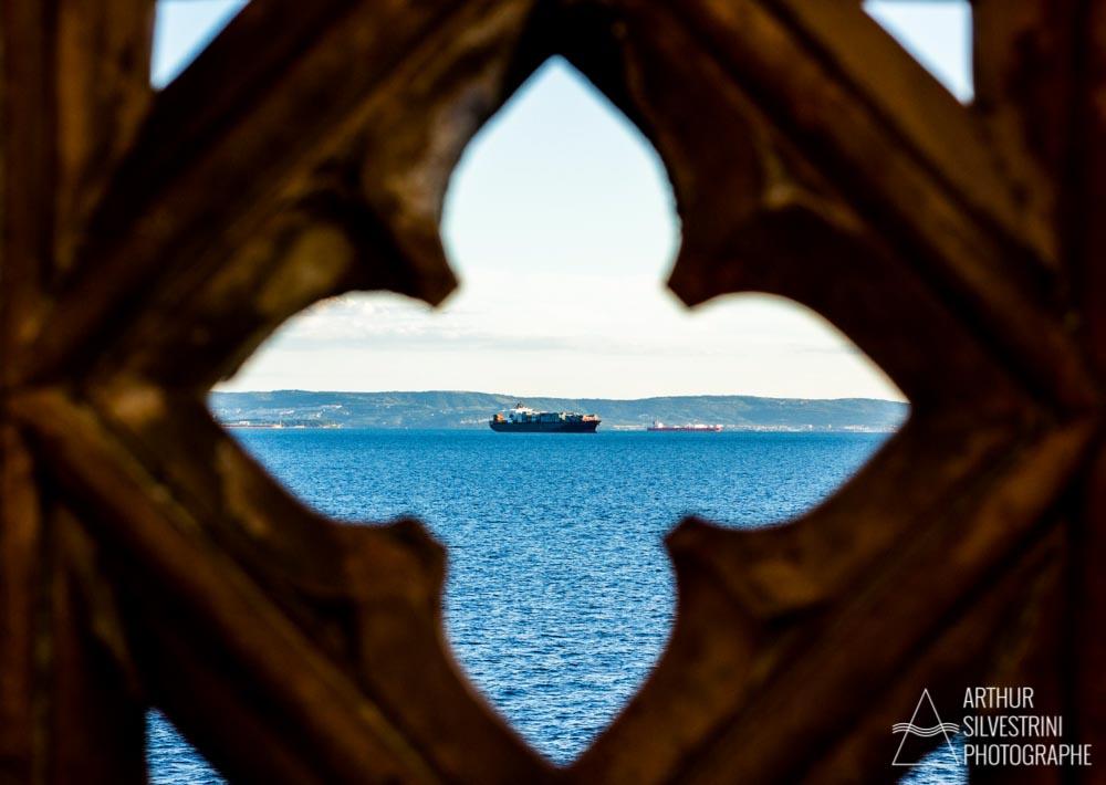 italie trieste mer navire