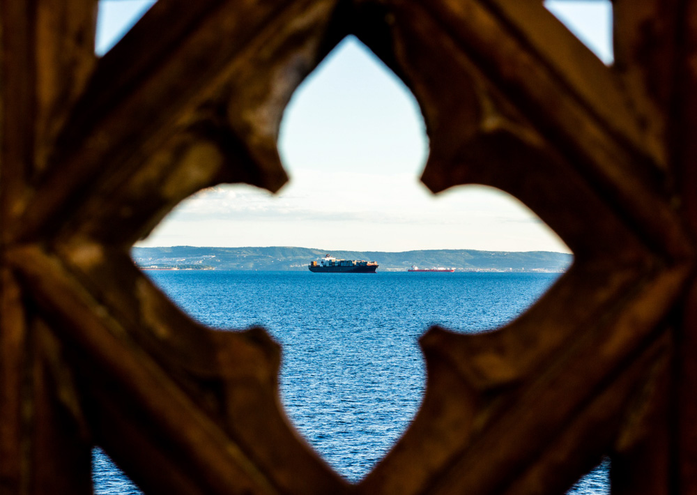 trieste château de miramare mer adriatique